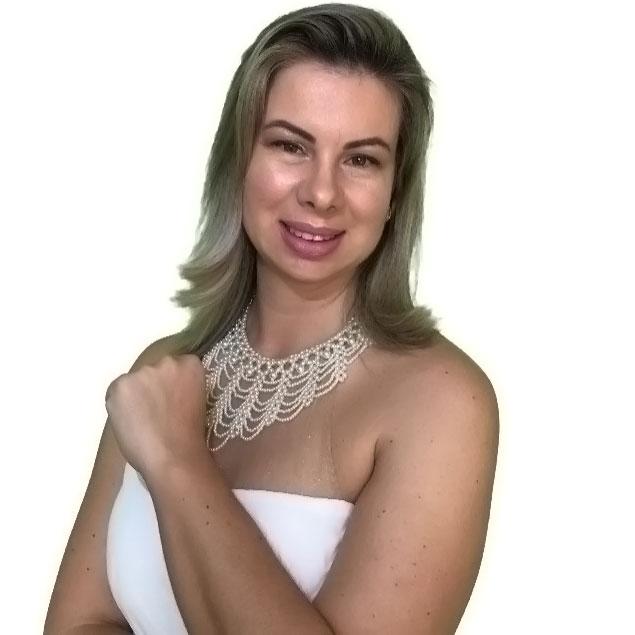 Aline Hunttmann da Silva