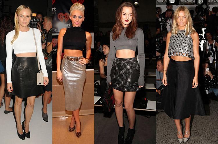 5 modelos de saias que são o maior sucesso