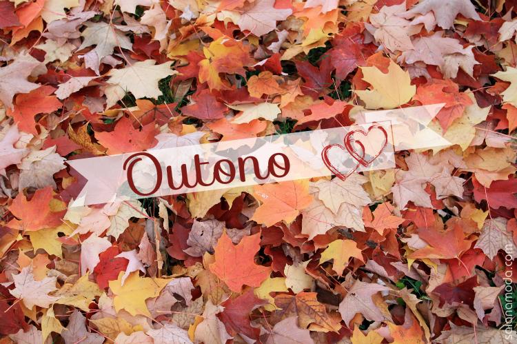 Outono – Estação do Conforto!