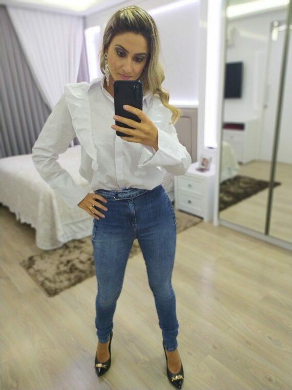 calça bebela jeans