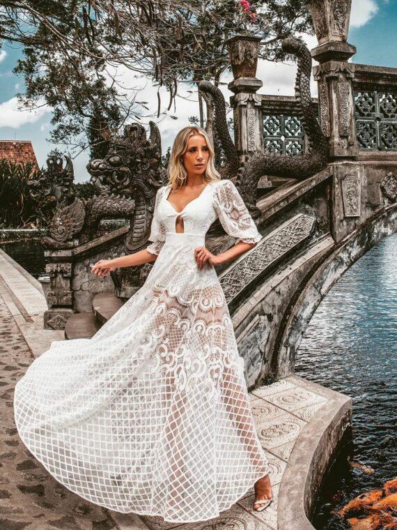 vestido longo branco splash (2)