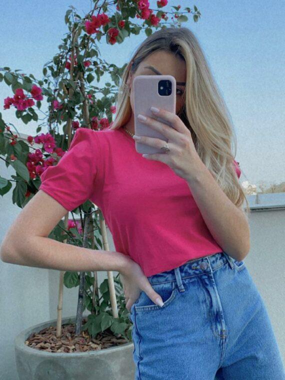 basica rosa