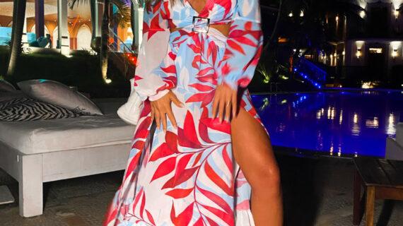 Moda das roupas floridas, confira algumas dicas!!