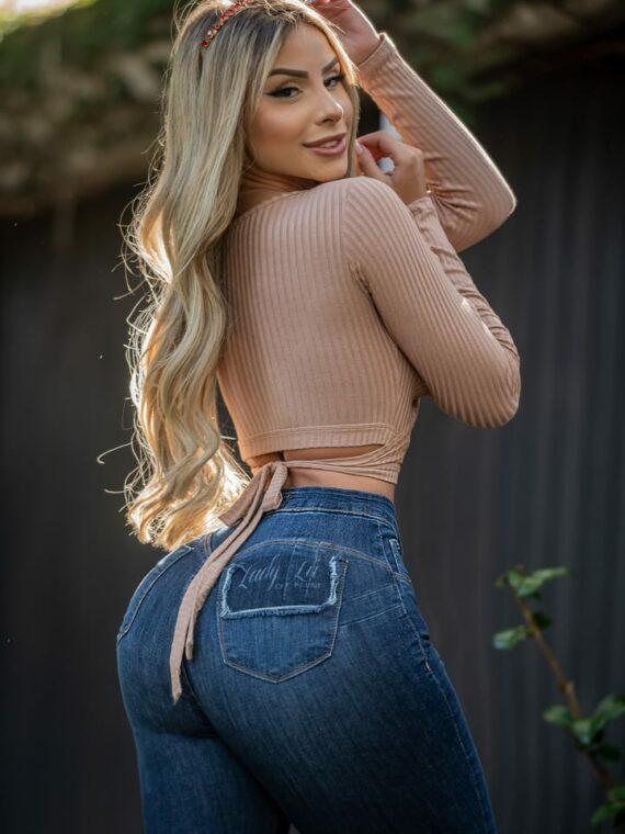 calça lady