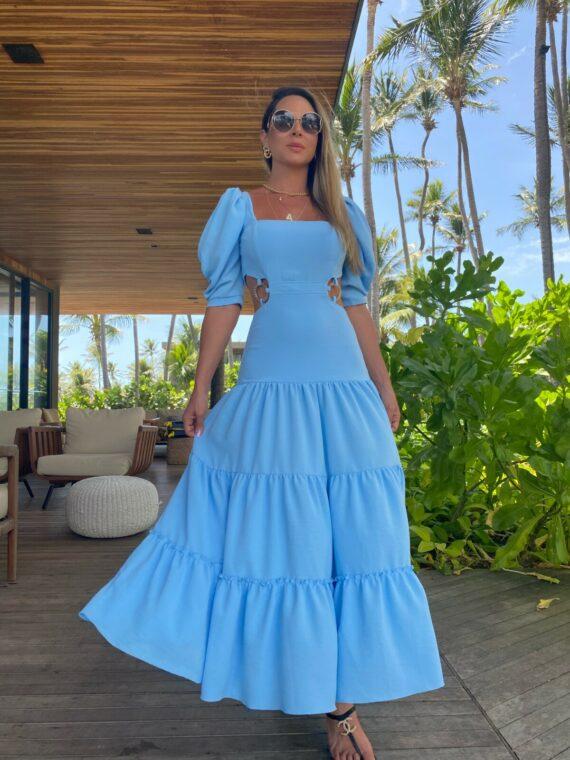 Vestido Mauritius